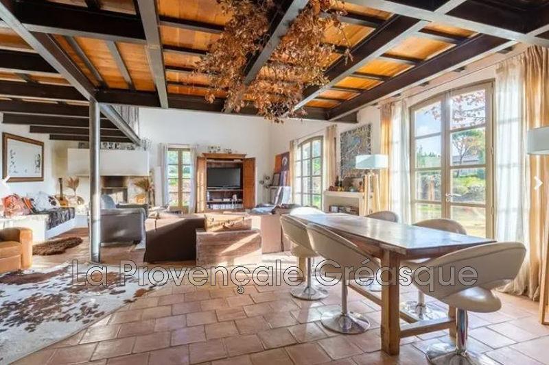 Photo n°2 - Vente maison Peynier 13790 - 895 000 €