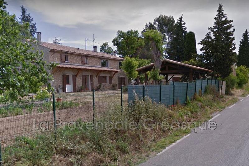 maison  4 pièces  Châteauneuf-le-Rouge Village  120m² -