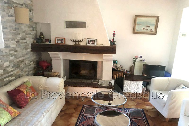 Photo n°3 - Vente maison Belcodène 13720 - 509 500 €