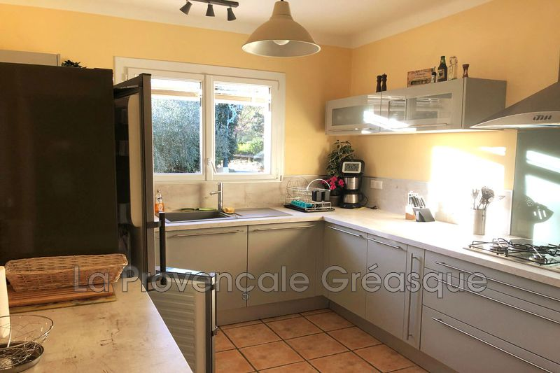 Photo n°7 - Vente maison Belcodène 13720 - 509 500 €