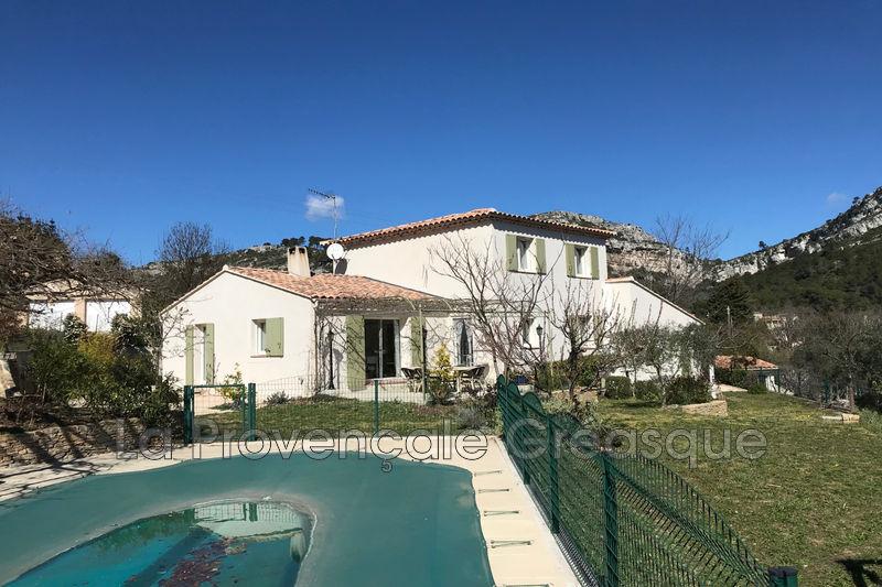 maison  6 rooms  La Bouilladisse Downtown  138m² -