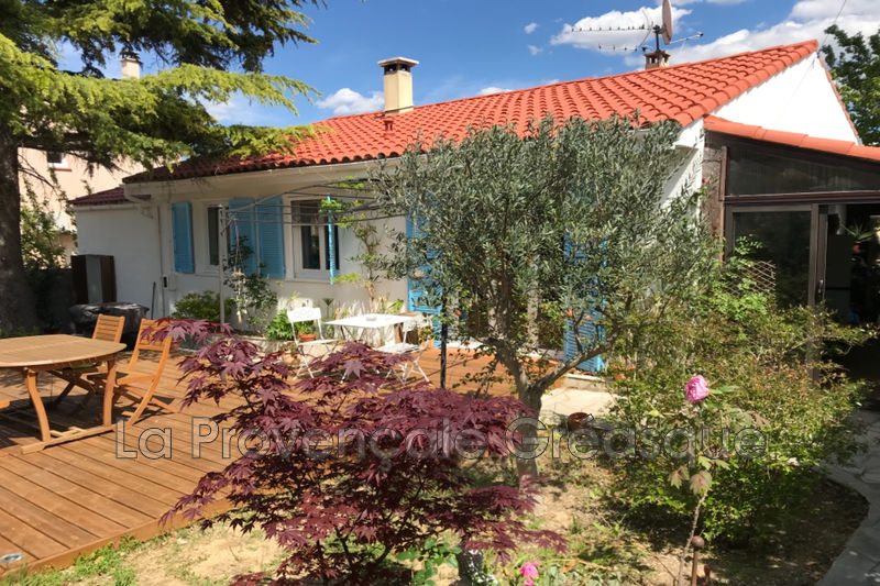 Photo n°1 - Vente maison Peynier 13790 - 370 000 €