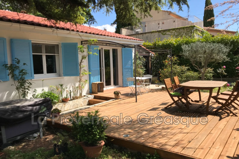 Photo n°5 - Vente maison Peynier 13790 - 377 000 €