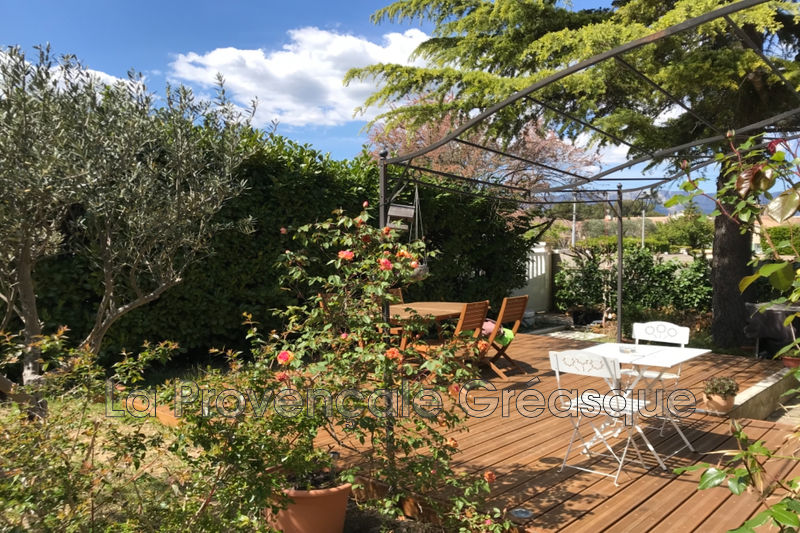 Photo n°7 - Vente maison Peynier 13790 - 370 000 €