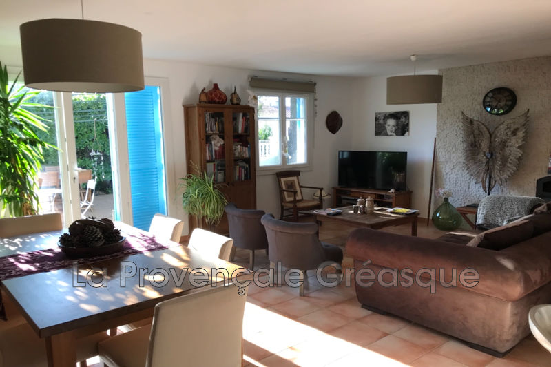 Photo n°2 - Vente maison Peynier 13790 - 370 000 €