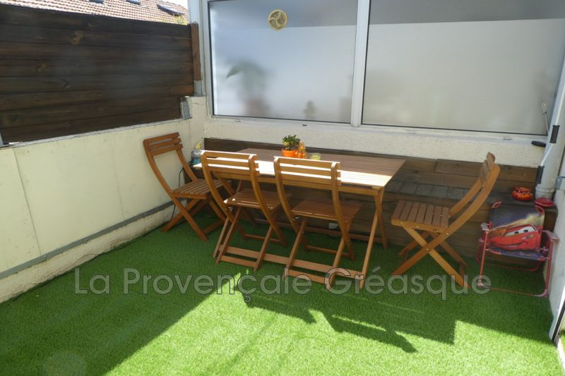 Photo n°10 - Vente maison Gréasque 13850 - 269 000 €