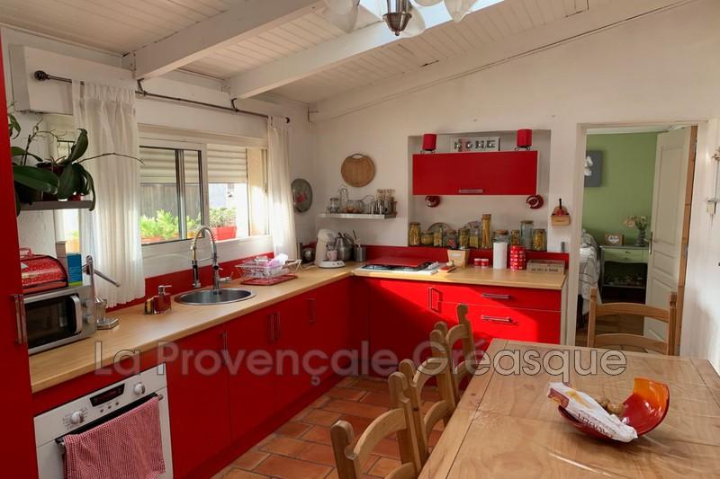 Photo n°2 - Vente maison de village Gréasque 13850 - 273 000 €