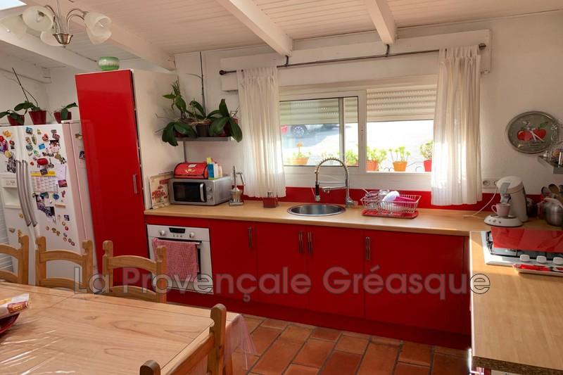 Photo n°5 - Vente maison de village Gréasque 13850 - 273 000 €