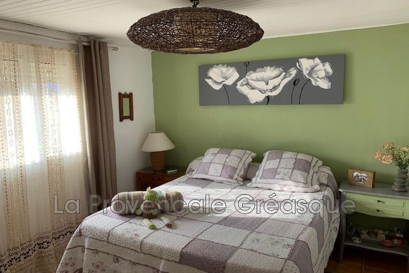 Photo n°4 - Vente maison de village Gréasque 13850 - 273 000 €