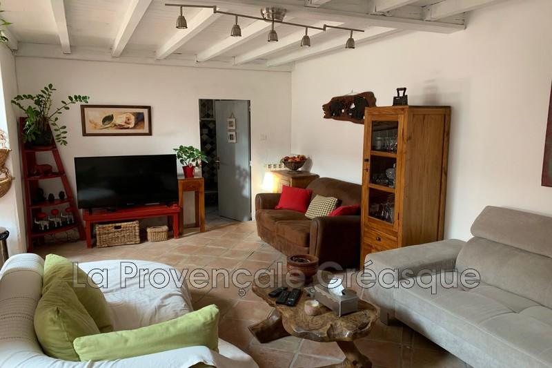 Photo n°7 - Vente maison de village Gréasque 13850 - 273 000 €