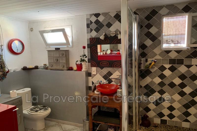 Photo n°8 - Vente maison de village Gréasque 13850 - 273 000 €