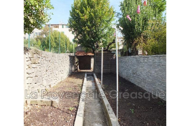 Photo n°4 - Vente maison de ville Fuveau 13710 - 368 000 €