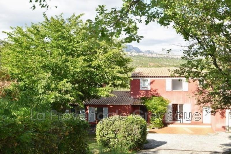 maison  7 pièces  Châteauneuf-le-Rouge   170m² -