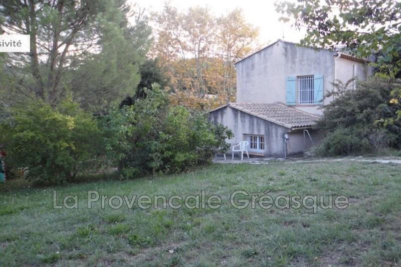 maison  3 pièces  Mimet   65m² -