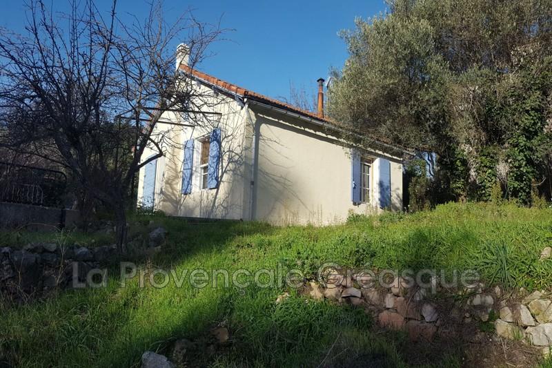 maison  3 pièces  Saint-Savournin   53m² -