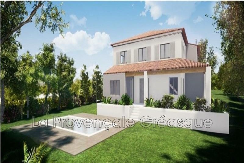 maison  5 pièces  Mimet   140m² -