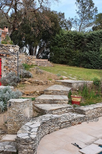 Photo n°6 - Vente Maison villa Pourrières 83910 - 545 000 €