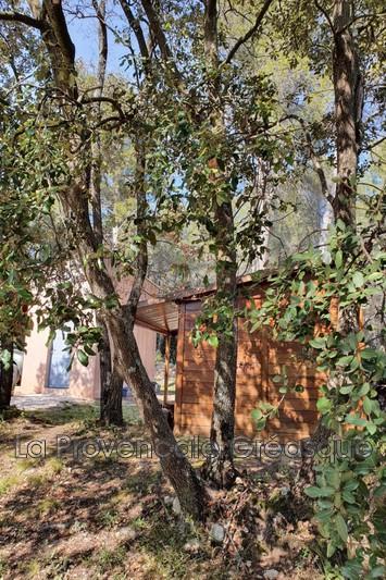 Photo n°8 - Vente Maison villa Pourrières 83910 - 545 000 €