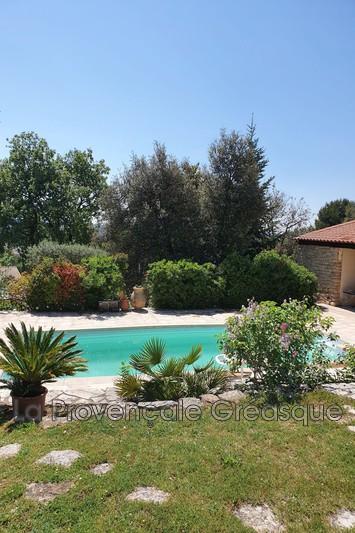Photo n°2 - Vente Maison villa Pourrières 83910 - 545 000 €