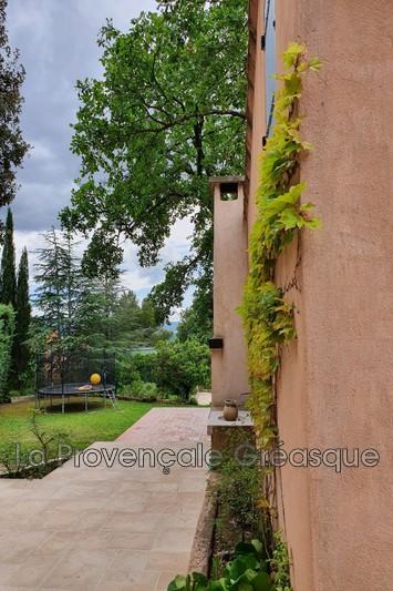 Photo n°5 - Vente Maison villa Pourrières 83910 - 545 000 €