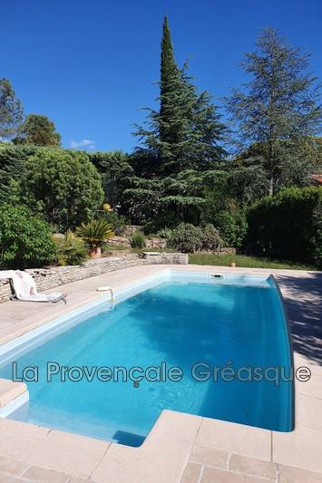 Photo n°4 - Vente Maison villa Pourrières 83910 - 545 000 €