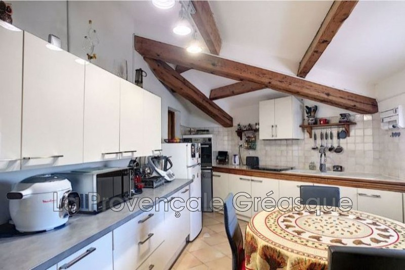 maison  3 rooms  Gréasque   64 m² -