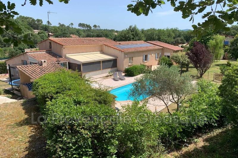 maison  7 pièces  Saint-Maximin-la-Sainte-Baume   200m² -