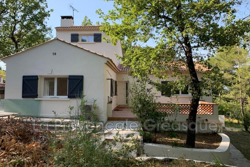 maison  5 pièces  Gréasque Village  120m² -