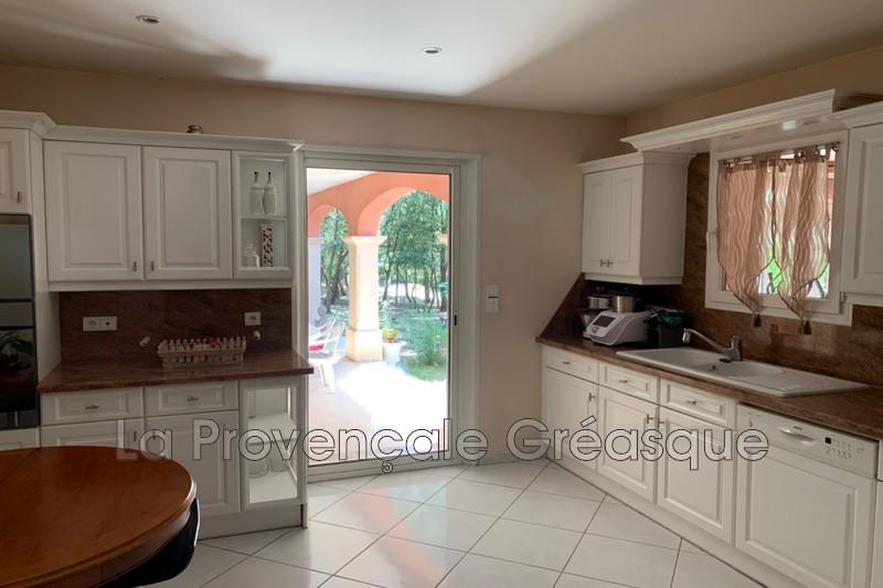 Photo n°4 - Vente Maison villa Gardanne 13120 - 649 000 €