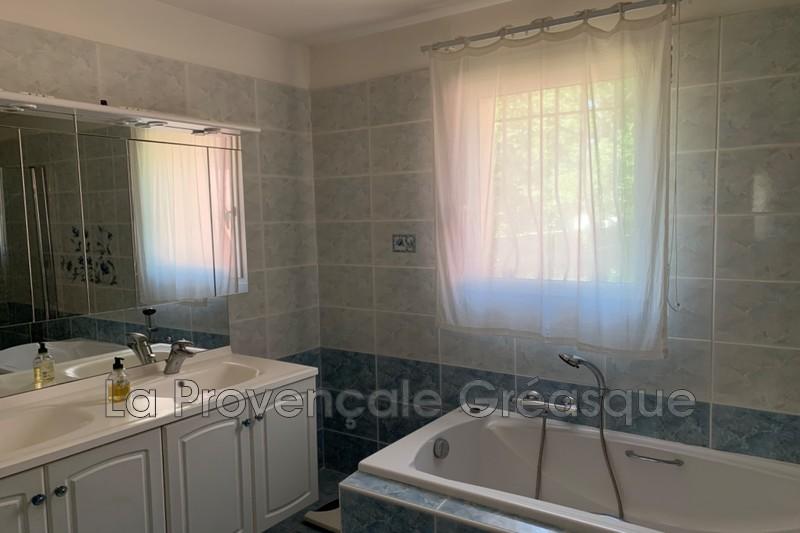 Photo n°9 - Vente Maison villa Gardanne 13120 - 649 000 €