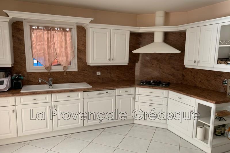 Photo n°5 - Vente Maison villa Gardanne 13120 - 649 000 €
