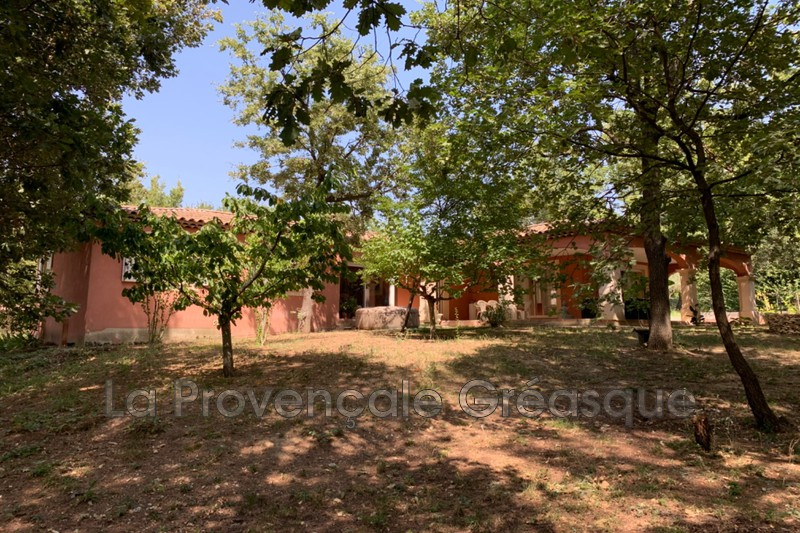 Photo n°8 - Vente Maison villa Gardanne 13120 - 649 000 €