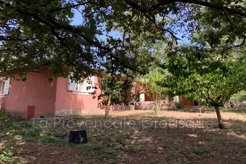 Photo n°10 - Vente Maison villa Gardanne 13120 - 649 000 €
