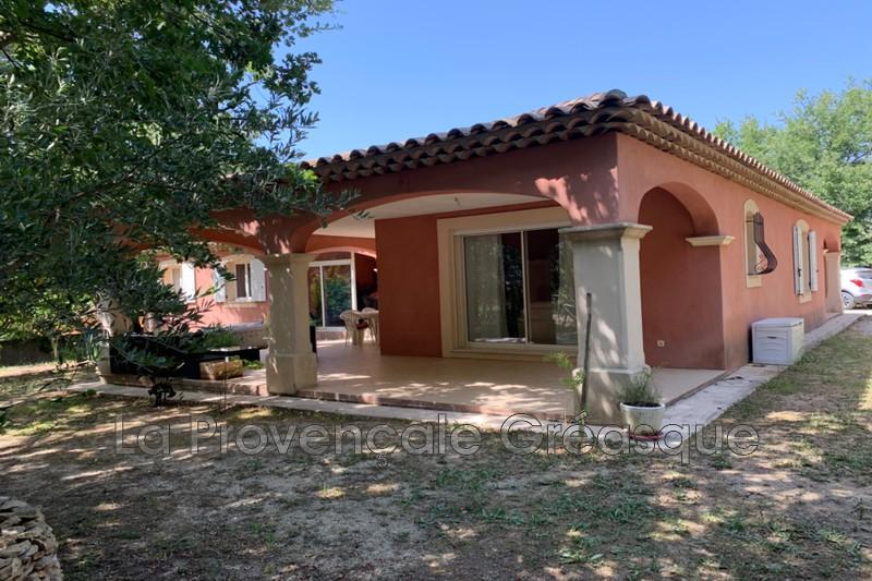 Photo n°6 - Vente Maison villa Gardanne 13120 - 649 000 €