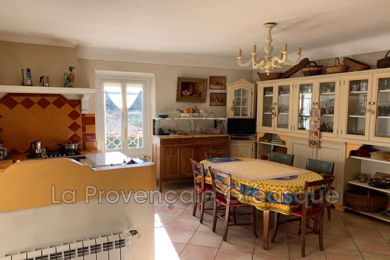 Photo n°3 - Vente maison de village Peynier 13790 - 379 000 €
