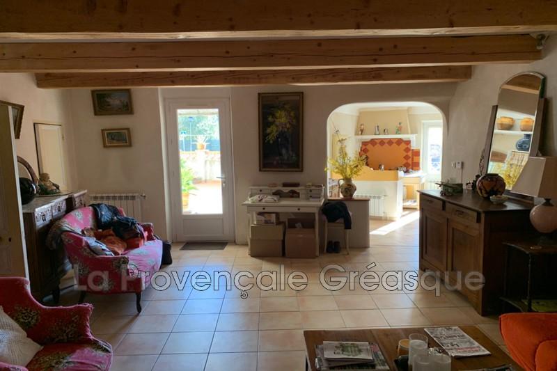 Photo n°5 - Vente maison de village Peynier 13790 - 379 000 €