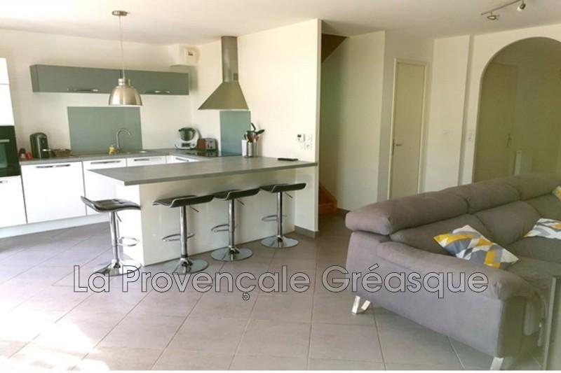 Photo n°2 - Vente Maison villa Fuveau 13710 - 370 000 €