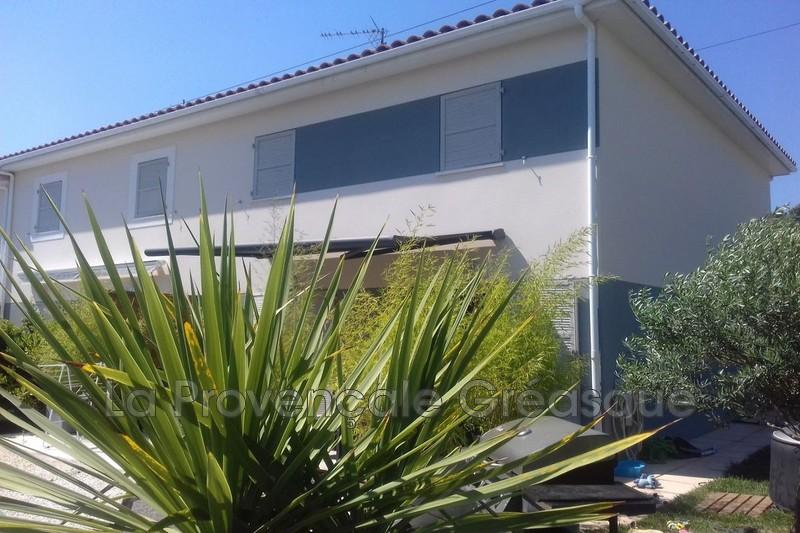 Photo n°1 - Vente Maison villa Fuveau 13710 - 370 000 €