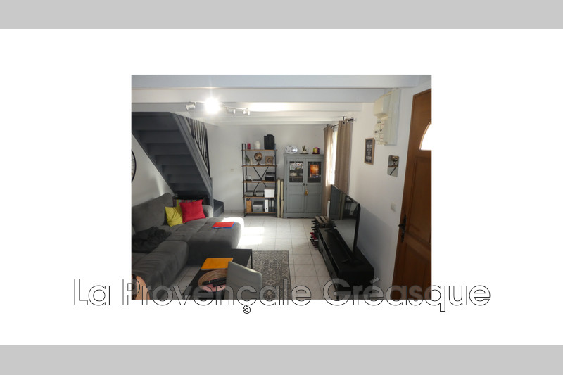maison  3 rooms  Gréasque   50 m² -