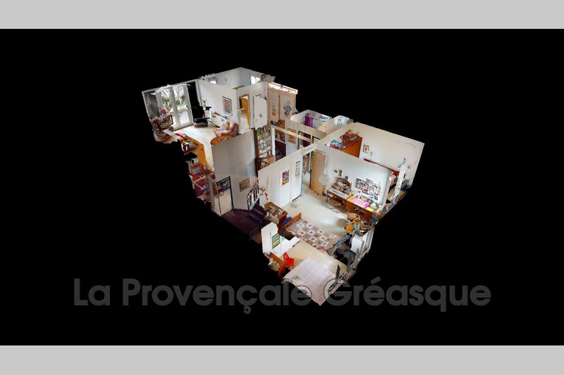 Photo n°7 - Vente maison Les Pennes-Mirabeau 13170 - 315 000 €