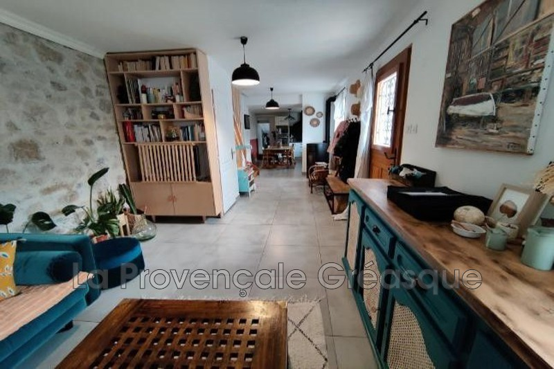 maison  4 rooms  Gréasque   72 m² -