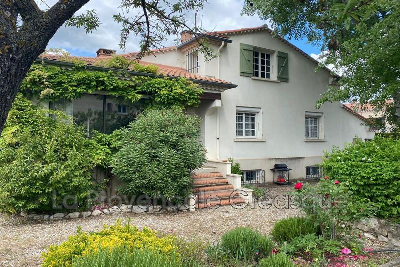 maison  7 rooms  Gardanne   150m² -