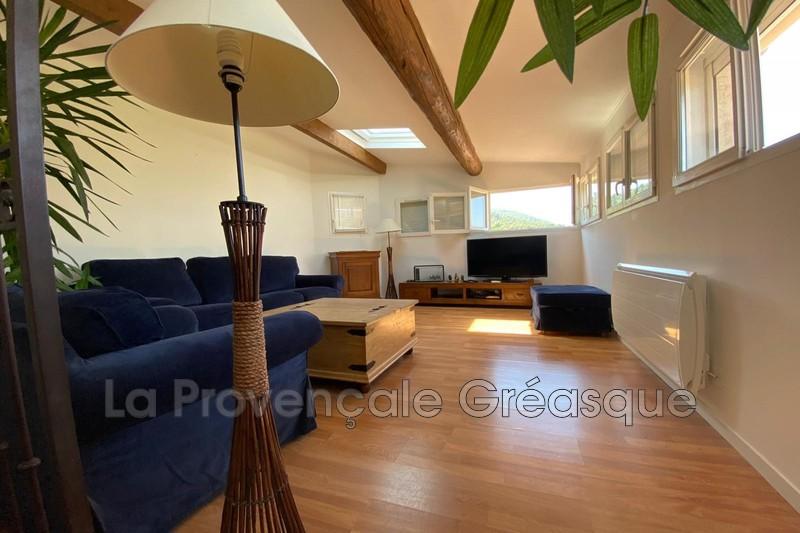 maison  4 rooms  Saint-Savournin Downtown  80m² -