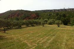 Photos  Terrain agricole à Vendre Rousset 13790