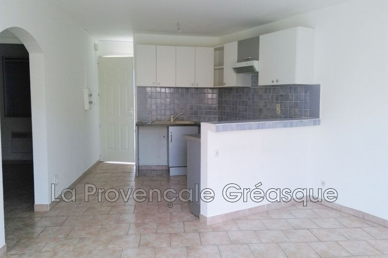 Photo n°4 - Vente appartement Trets 13530 - 177 000 €