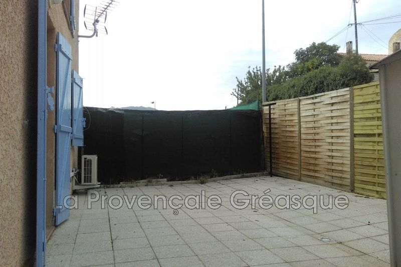 Photo n°2 - Vente appartement Trets 13530 - 177 000 €