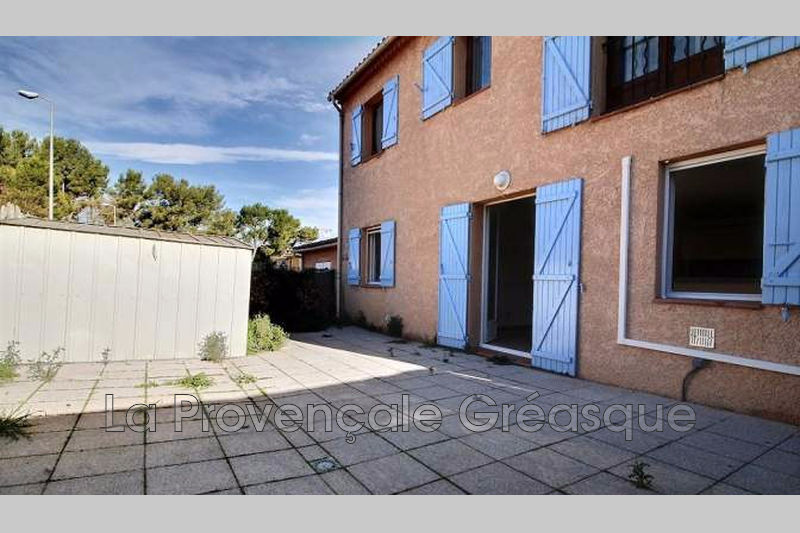 Photo n°1 - Vente appartement Trets 13530 - 177 000 €