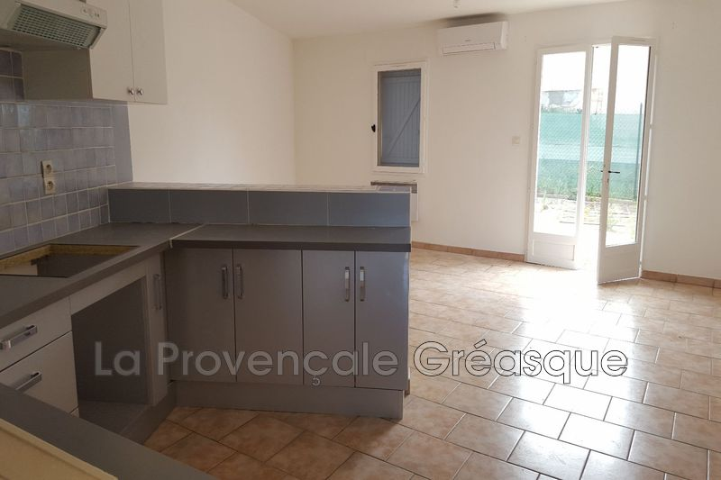 Photo n°5 - Vente appartement Trets 13530 - 177 000 €