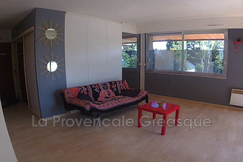 Photo n°5 - Vente appartement Aix-en-Provence 13100 - 199 000 €