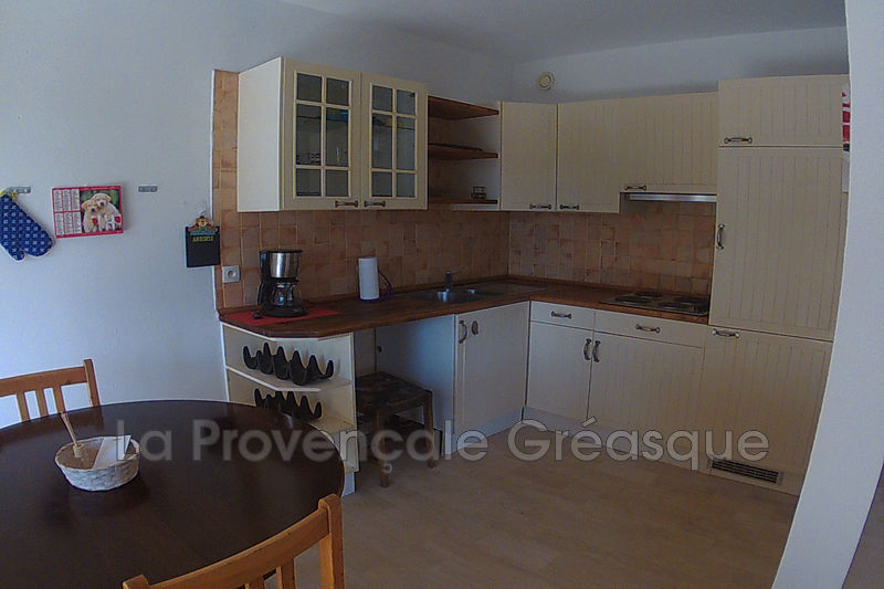 Photo n°4 - Vente appartement Aix-en-Provence 13100 - 199 000 €